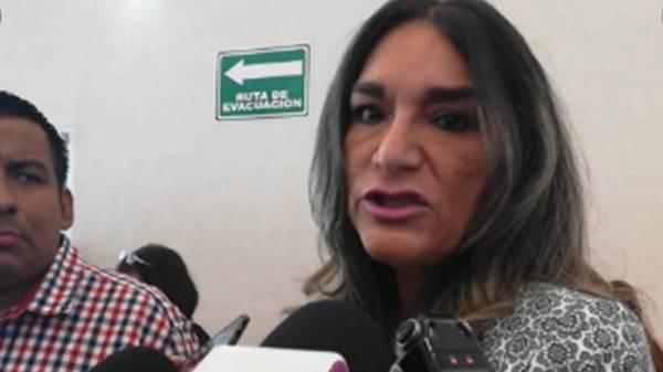 Candidata a la diputación del Distrito 1 de Morelos fue víctima de la delincuencia en Cuernavaca