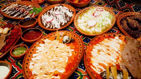 Te dejamos 8 lugares para comer bueno, bonito y barato en Morelos