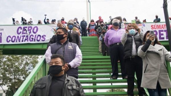Morelos llega a los 33 mil casos confirmados acumulados de COVID-19