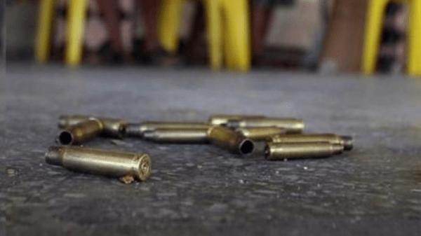 Le disparan a un conductor en Tulipanes - Cuernavaca causándole la muerte
