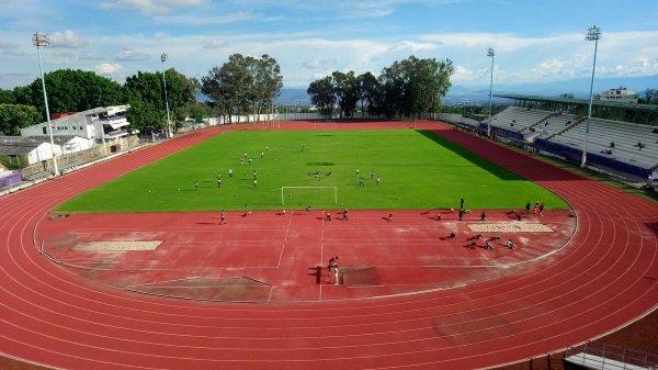 Morelos comenzará eliminatorias deportivas el 01 y 02 de mayo de 2021