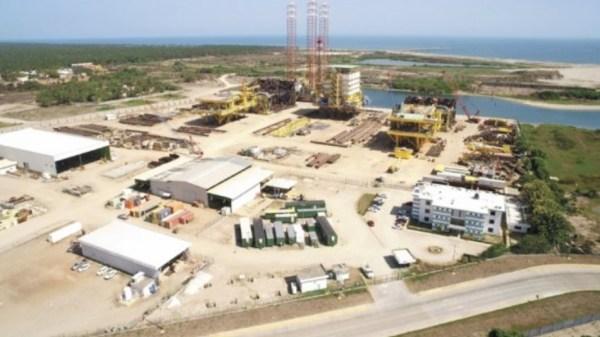 Refineria Tabasco