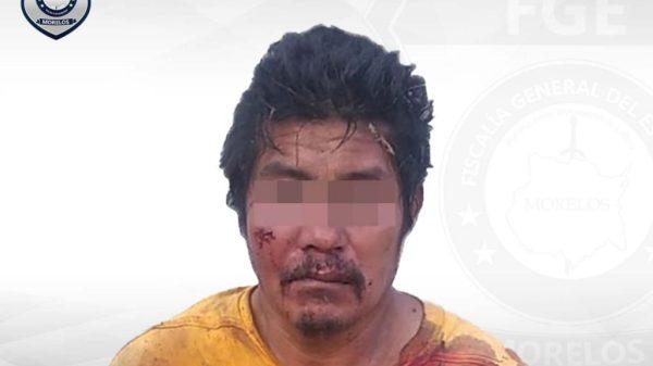 FGE Morelos Delito de violación en grado de tentativa contra una menor de edad en Jiutepec