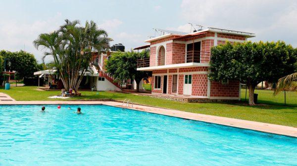 Balnearios Jiutepec Morelos