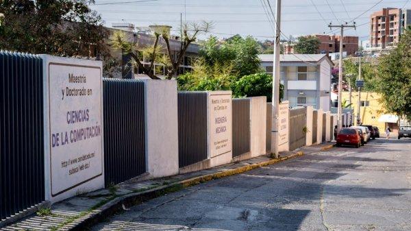 Cenidet en Cuernavaca: Oferta Académica, Ubicación y Contacto