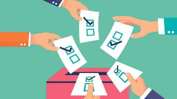 Conoce los 3 niveles de resultados electorales en México