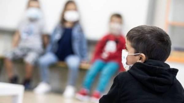 3 menores hospitalizados a causa de Covid-19