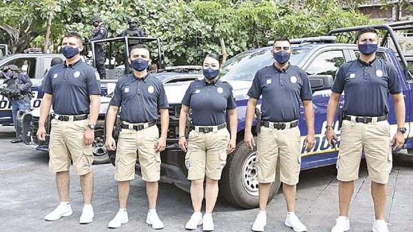 CES Morelos reforzará seguridad en zonas turísticas y violentas del estado