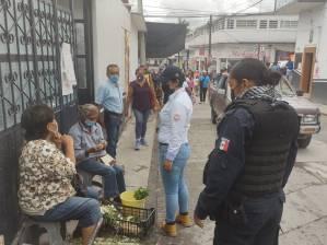 Convoy, Unidos-por-Morelos-ante-el-COVID19 Morelos