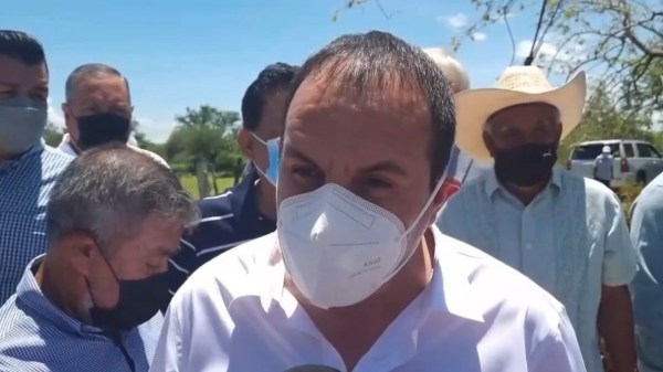Cuauhtémoc Blanco Bravo - Morelos