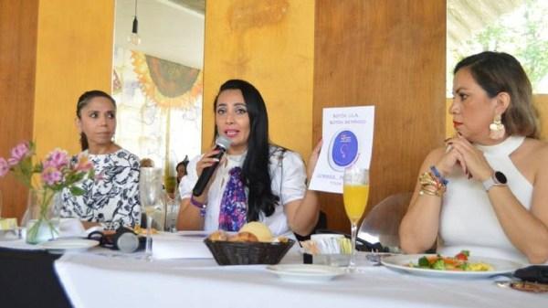 """Iniciativa """"Botón Lila"""" contra la violencia de género podría implementarse en el estado de Morelos"""