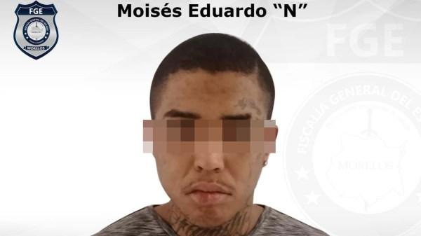 Reciben dos sujetos prisión preventiva por homicidio calificado en Yautepec