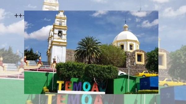 Municipio Temoac código postal y colonias