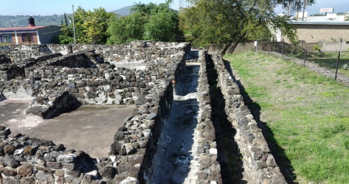 Zona Arqueológica de Yautepec - Morelos   Reseña, Ubicación Y Precios Para Visitar Las Pirámides