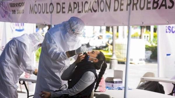 ¿Dónde Hacerte La Prueba Antigénica Para Covid-19 Esta Semana En Morelos? | Del 30 de agosto Al 3 De Septiembre De 2021