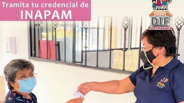 ¿Cómo tramitar tu Credencial INAPAM en Cuernavaca?