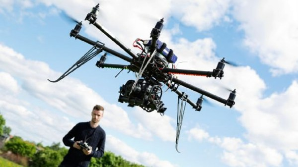 Hasta 5 mil pesos pagan delincuentes en Jojutla por derribar drones utilizados en operativos de seguridad