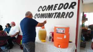 Inaugurado nuevo comedor comunitario en la colonia Josefa Ortiz de Domínguez de Jiutepec