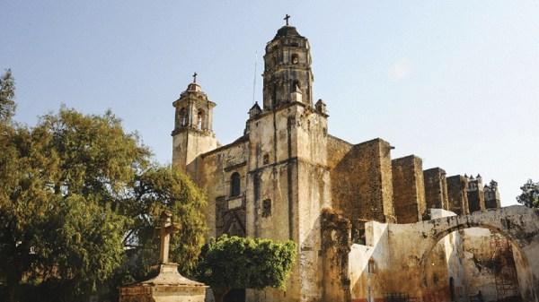 Museo Ex Convento (Museo de la Natividad) en Tepoztlán – Morelos