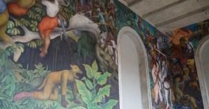 Museo Regional Cuauhnáhuac (Palacio de Cortés) en Cuernavaca – Morelos