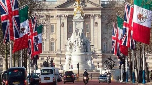 Reino Unido incluye a México en lista roja ante riesgo por Covid-19. Viajeros provenientes del país azteca no podrán ingresar