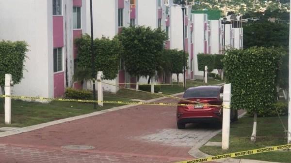 Tres personas muertas y una herida tras sangriento ataque en un domicilio de Jojutla