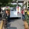 Amenaza de bomba en juzgados de Jiutepec resultó ser falsa. Durante el mes de septiembre suman al menos tres alertas en Morelos