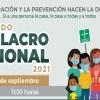 2do Simulacro Nacional 2021