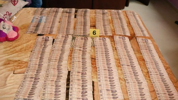Vinculan a proceso al Ex Tesorero de Tlalnepantla por enriquecimiento ilícito y otros 2 delitos de corrupción