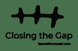 Closing the Gap logo
