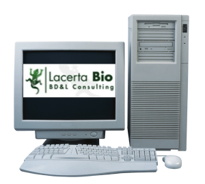 LB on PC