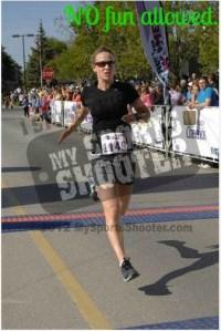 "The ""Fun"" Run? AKA the one where I am a running diva"