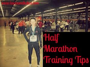 Training For Your First Half-Marathon