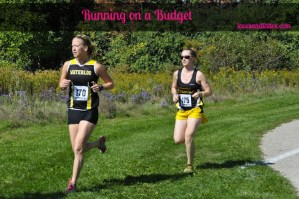 Running and Racing on a Budget