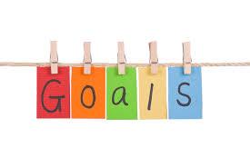 December Goal Review