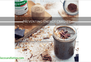 Wednesday Resources: Preventing Energy Crashes