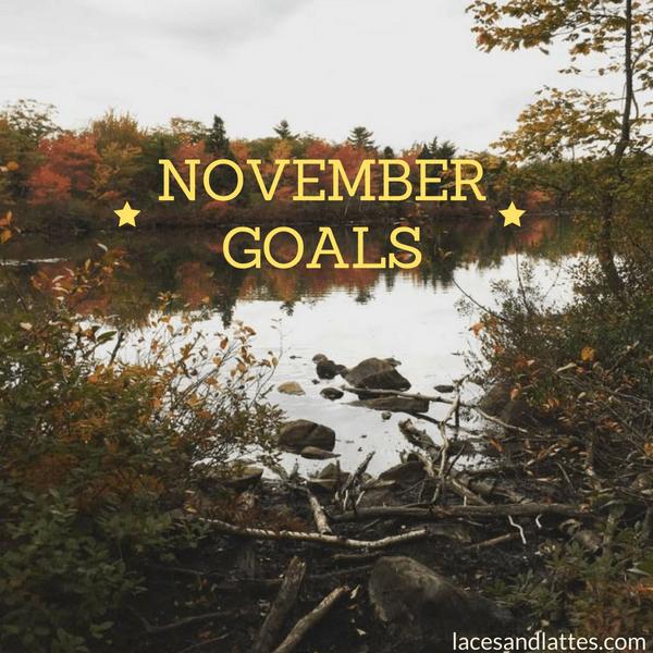goals-for-november