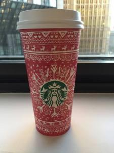 November Coffee Date