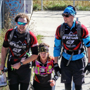 AR World Championships, A Weekend Fun Race and Polar Giveaway!