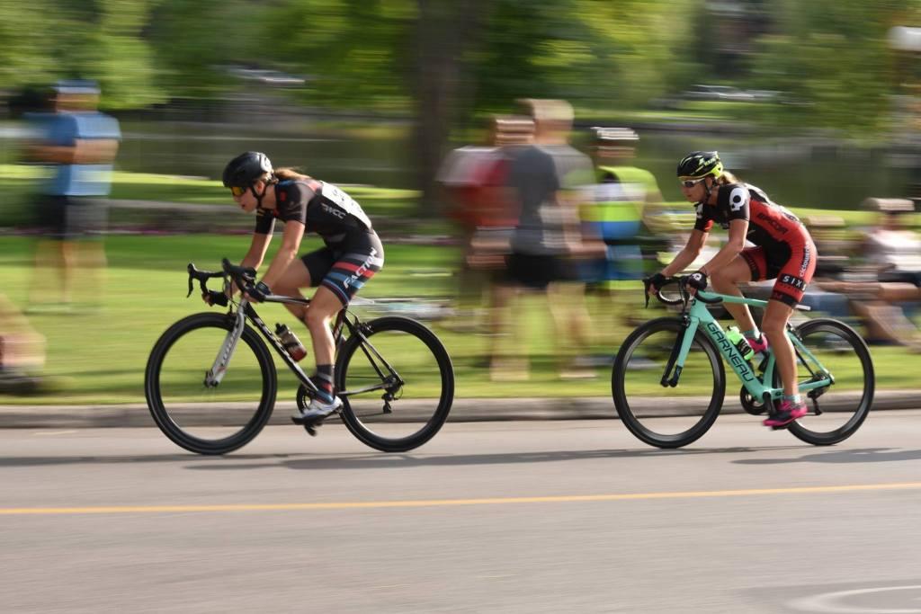 crit racing