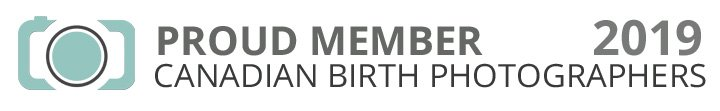 Member Badge for Canadian Birth Photographers