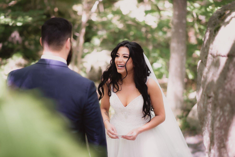 Sara & Brad Hatcher's Wedding - Halifax Nova Scotia - Peggy's Cove - Lacewood Studios Photography 0356