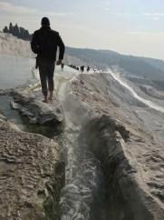hot springs of Hieropolis