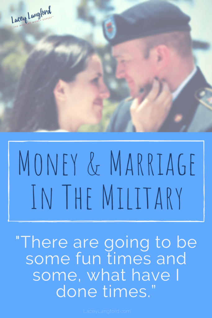 how to fix money problems in marriage