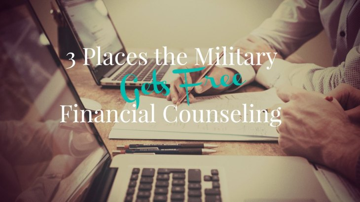 Free Financial Counseling
