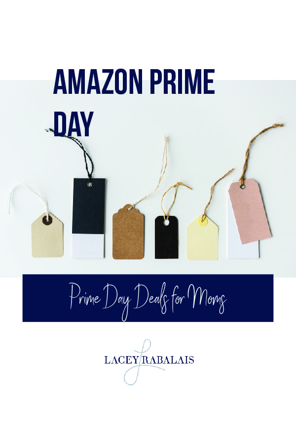 Prime Day for Moms