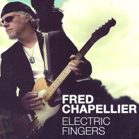 "Backing Track et transcription de ""Gary's Gone"" de Fred Chapellier"
