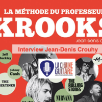 Interview de Jean-Denis Crouhy (@PrKrooks)