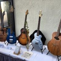 Guitares en bambou : le projet Ethiq du luthier Alquier