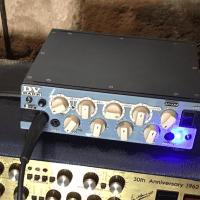 Test ampli DV Mark Micro 50 : une micro tête 50W transistor qui sonne